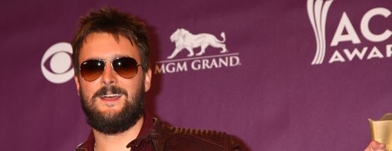Eric Church More Info on Ticket Sales!