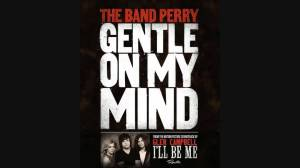Gentle on my Mind | TBP