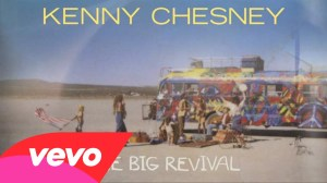 Kenny Chesney Concert Info