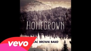 Zac Brown Band is Coming!