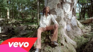 "Is it Flyin or Dyin??  ""Love Is Your Name""  Steven Tyler of Aerosmith has released his first country single"